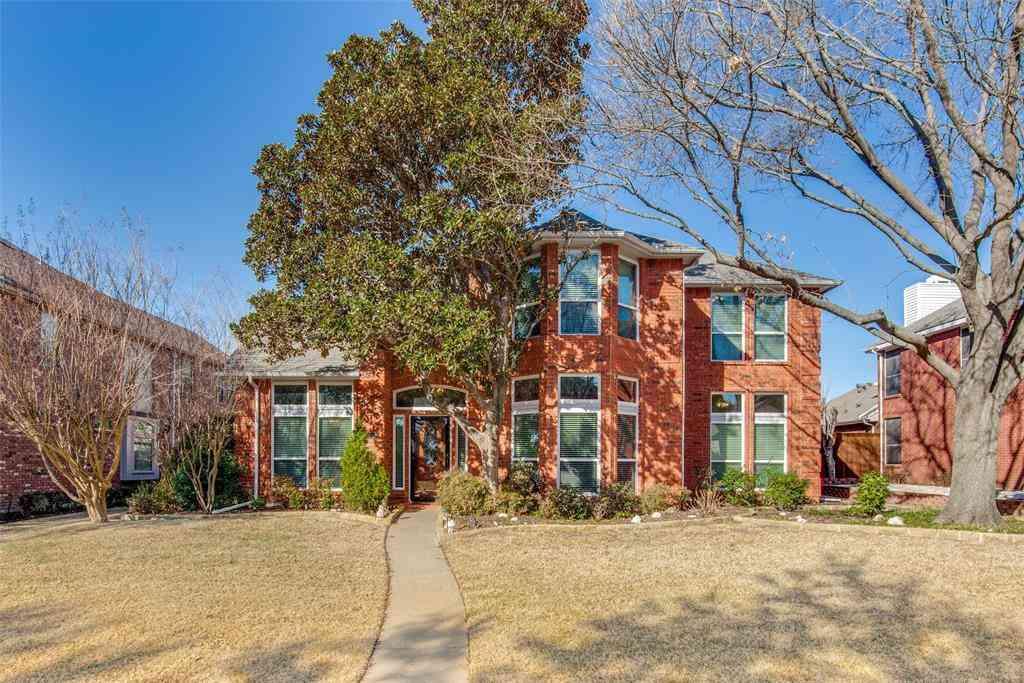 3203 Hillpark Lane, Carrollton, TX, 75007,
