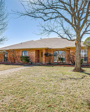 2506 Honeysuckle Drive Richardson, TX, 75082