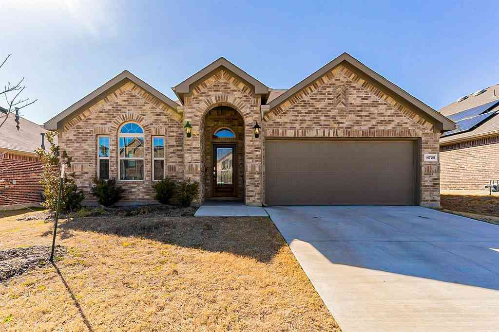 14729 Gilley Lane, Fort Worth, TX, 76052,