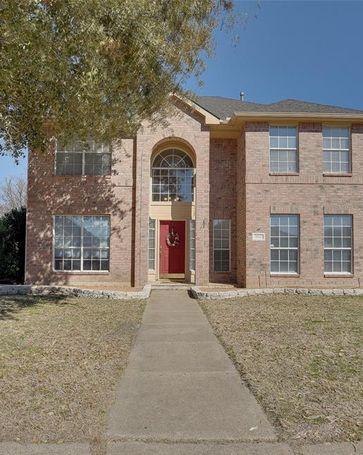 3514 Bridgewater Drive Rowlett, TX, 75088