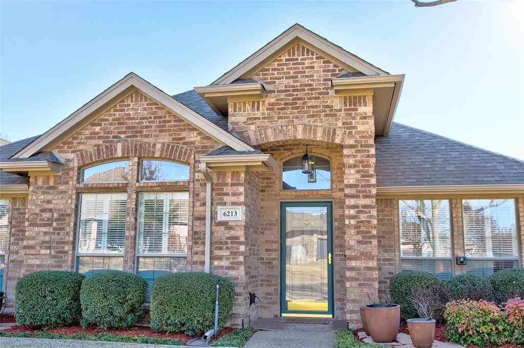6213 Fallow Court, Fort Worth, TX, 76132,