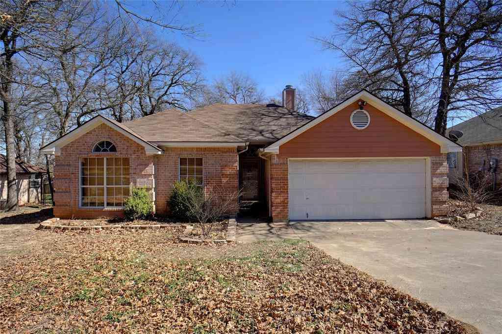 600 Inwood Road, Azle, TX, 76020,