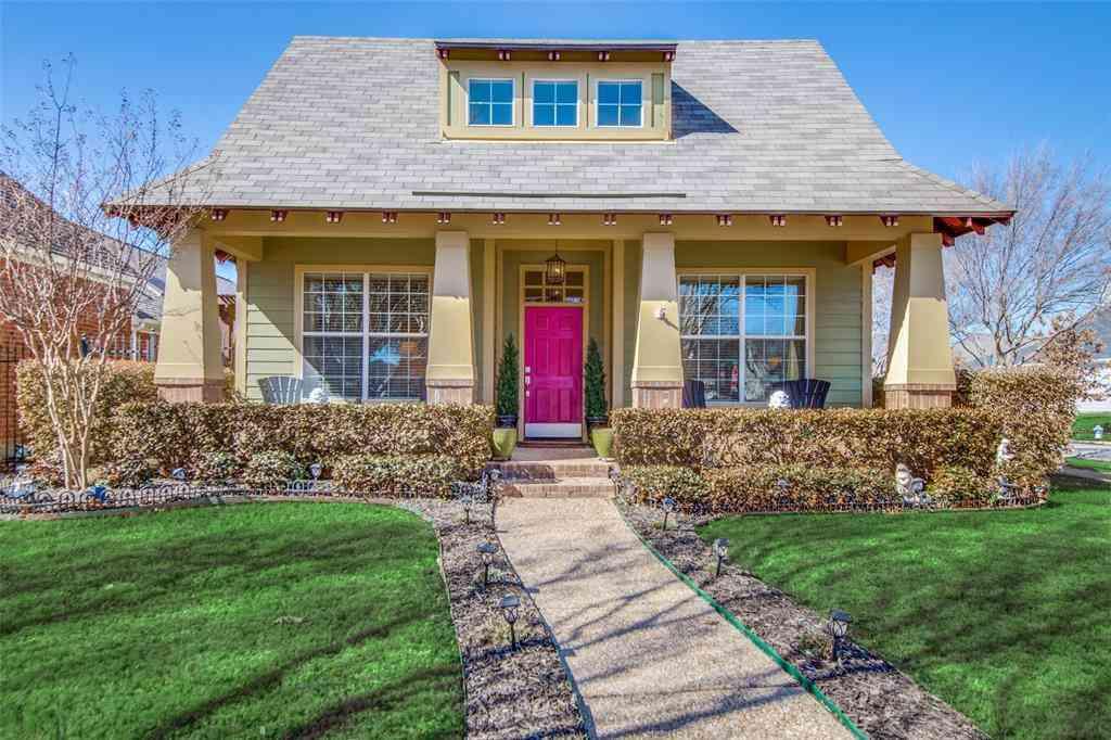 11995 Westlawn Lane, Frisco, TX, 75033,