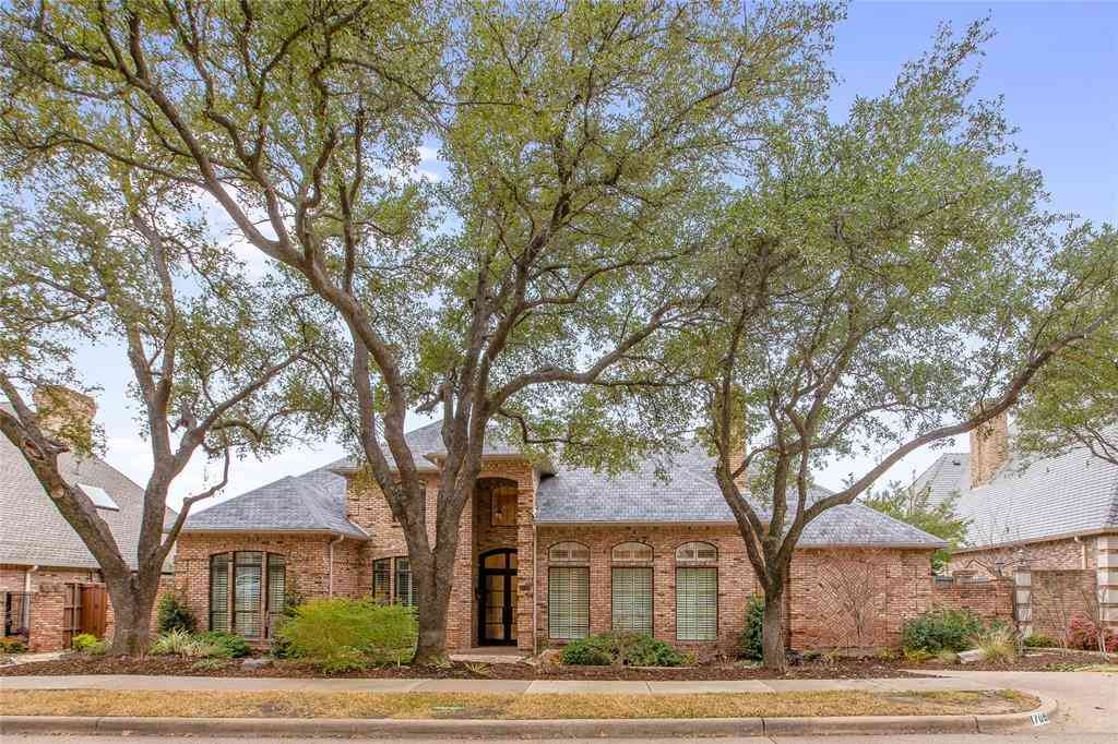 1709 ANGLEBLUFF Lane, Plano, TX, 75093,