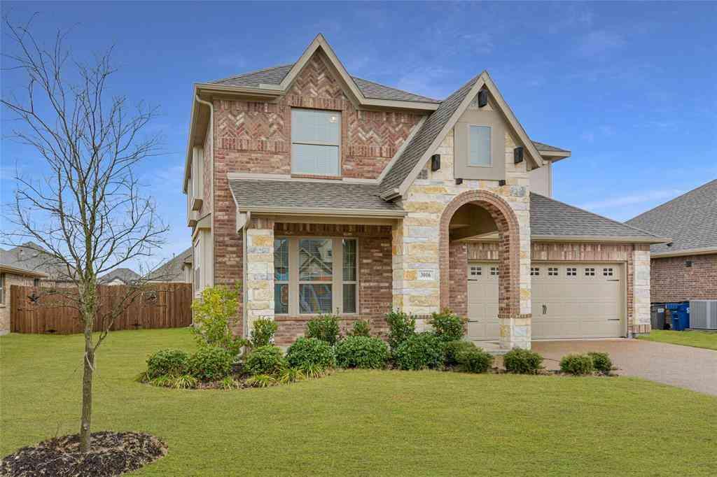 3016 Winchester Avenue, Melissa, TX, 75454,