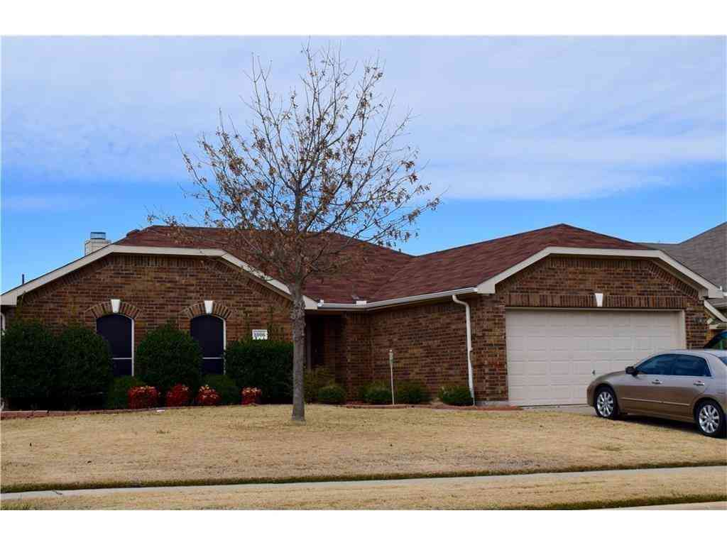 1006 Remington Ranch Road, Mansfield, TX, 76063,