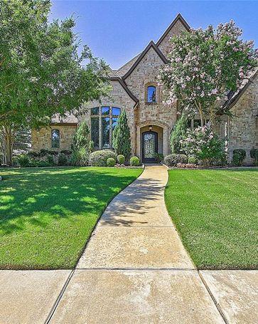 2440 Southern Hills Drive Keller, TX, 76248