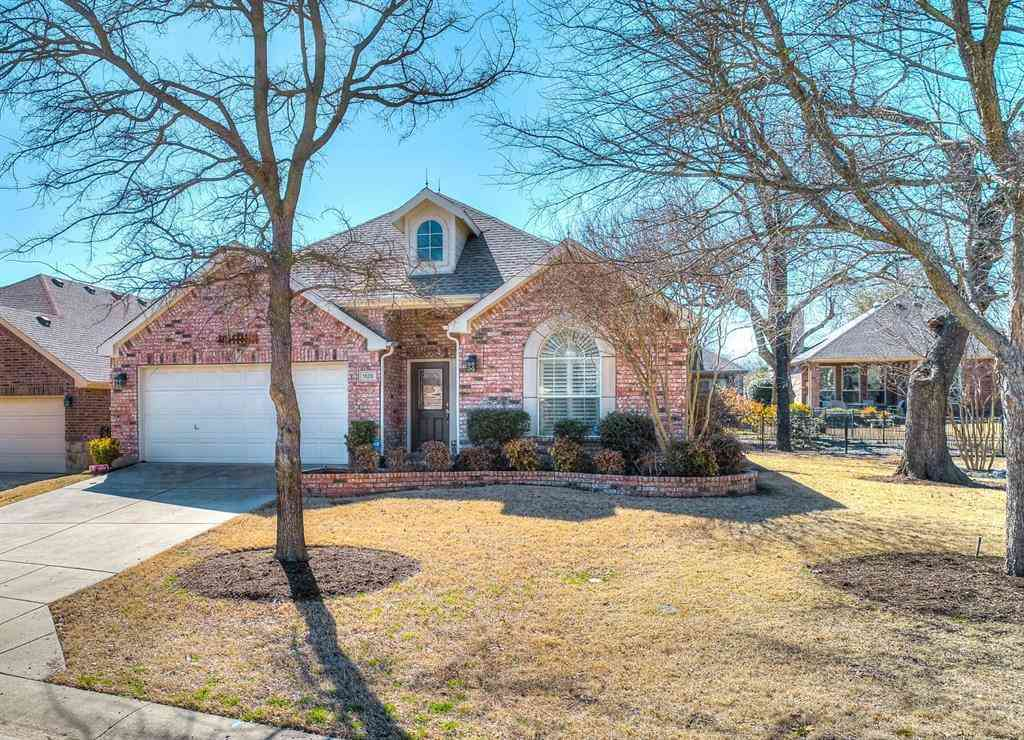 928 Cascade Drive, Fairview, TX, 75069,