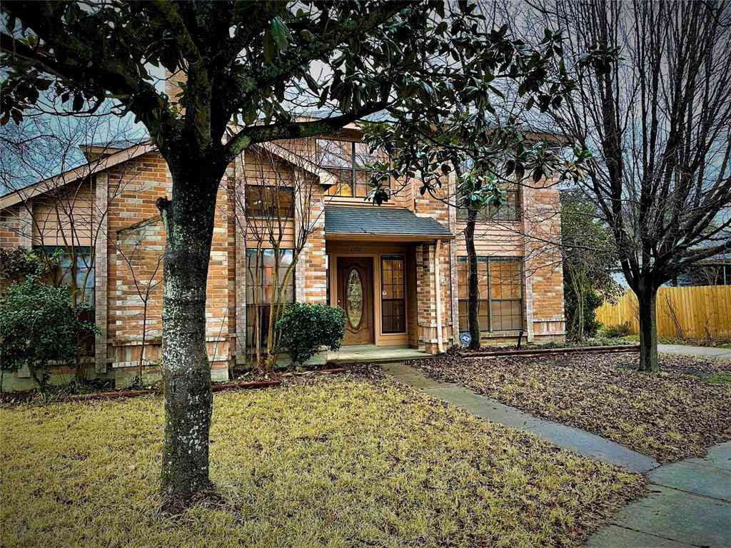 7701 Radford Circle, Plano, TX, 75025,