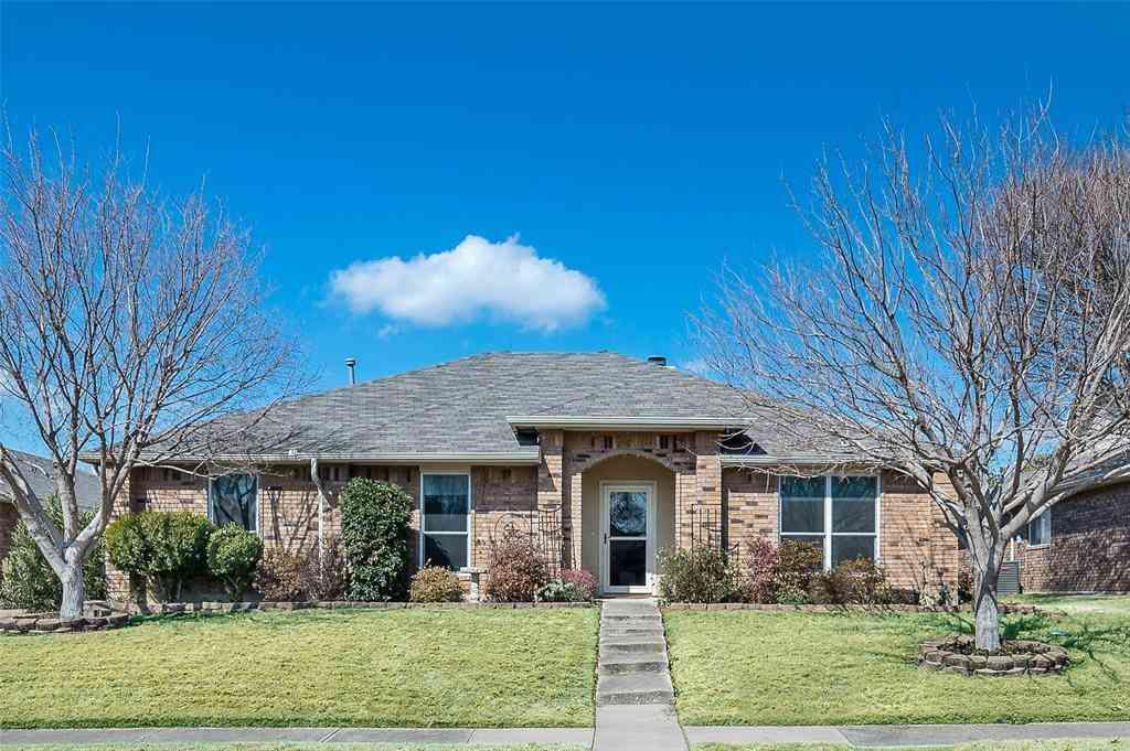 1307 E Branch Hollow Drive, Carrollton, TX, 75007,