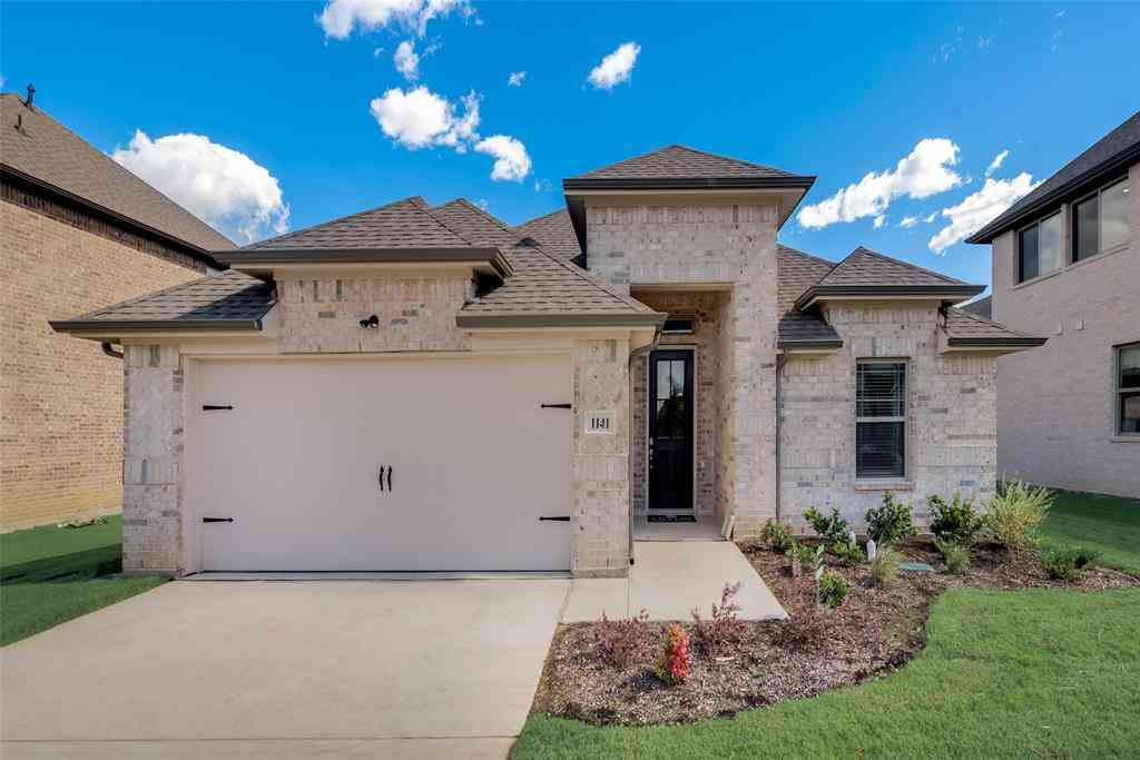 1141 Rushmore Drive, Burleson, TX, 76028,