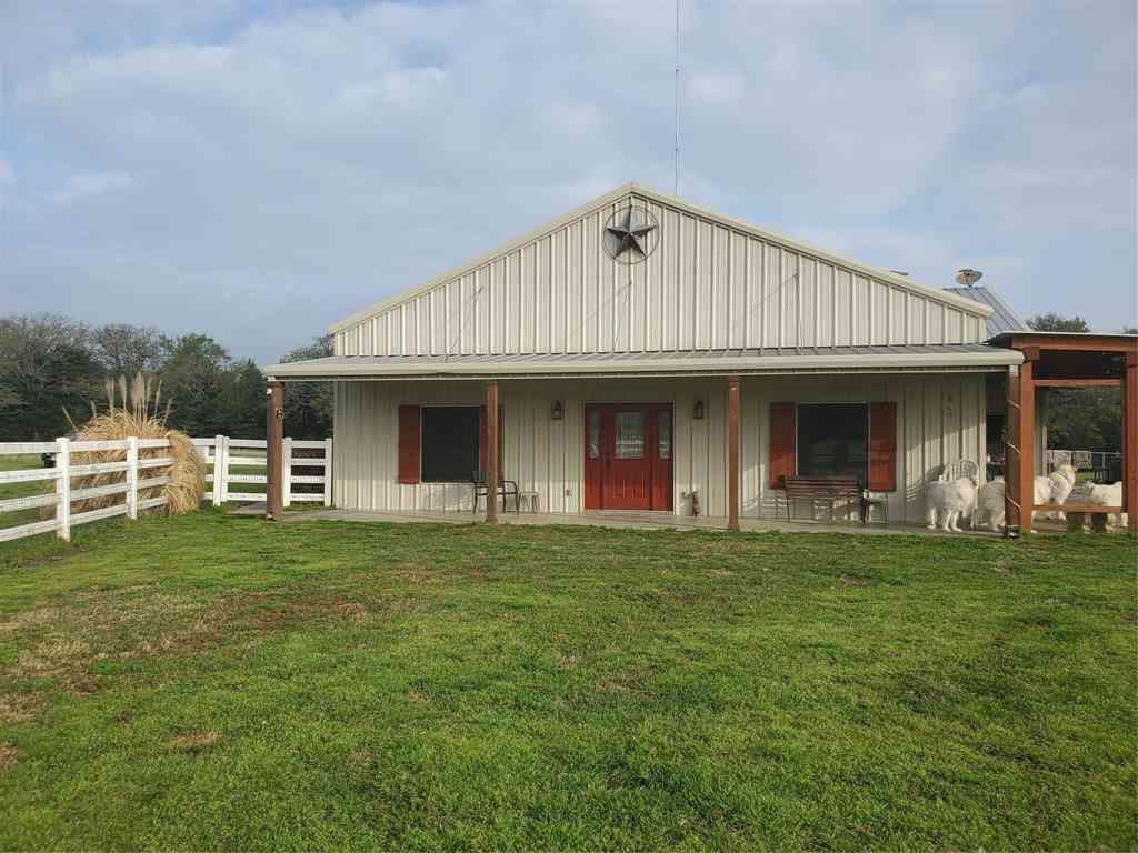 10195 County Road 346, Terrell, TX, 75161,