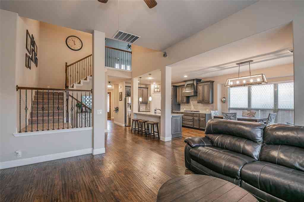 1116 Wedgewood Drive, Forney, TX, 75126,