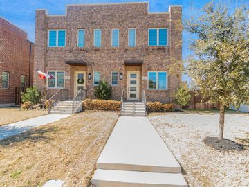 204 Wimberly Street, Fort Worth, TX, 76107,