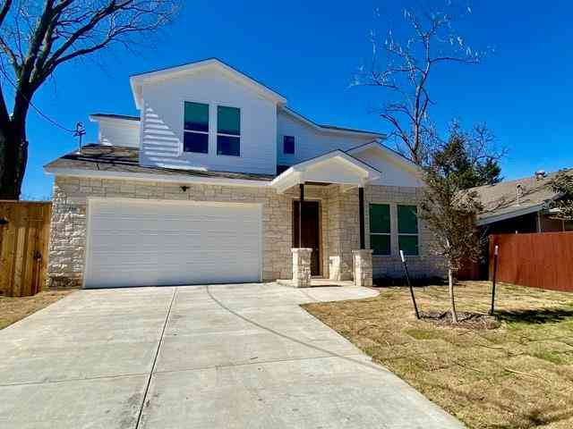 3339 Borger Street, Dallas, TX, 75212,