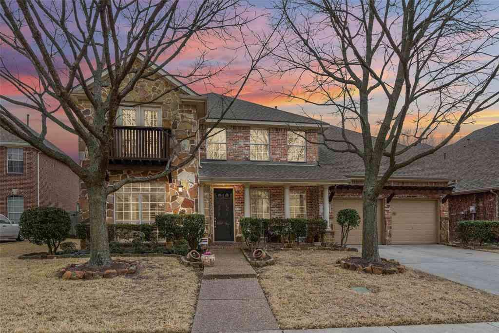 8417 Gallery Way, Mckinney, TX, 75072,