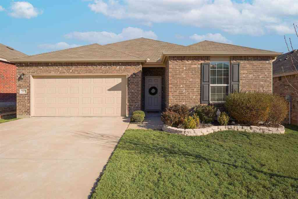 2421 Simmental Road, Fort Worth, TX, 76131,