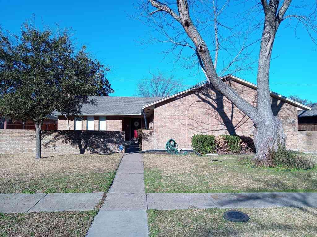 3929 Roanoke Drive, Garland, TX, 75041,
