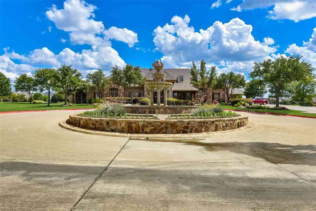 3401 Nation Drive, Frisco, TX, 75034,