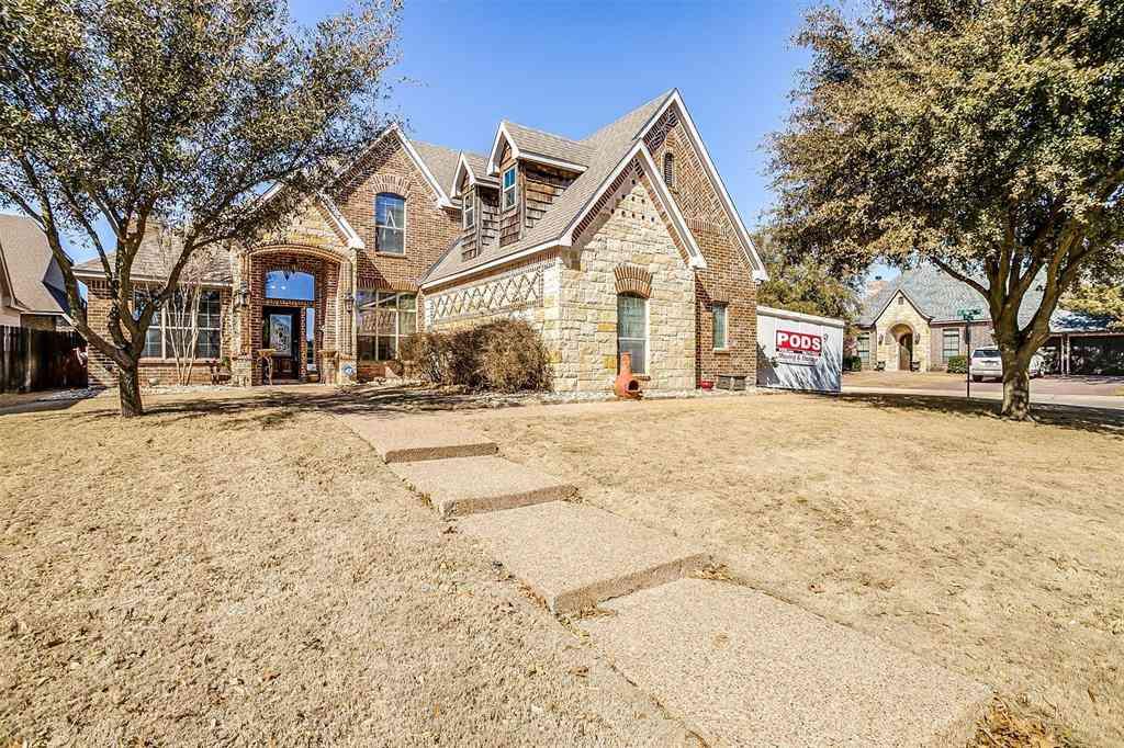 449 Spyglass Drive, Willow Park, TX, 76008,