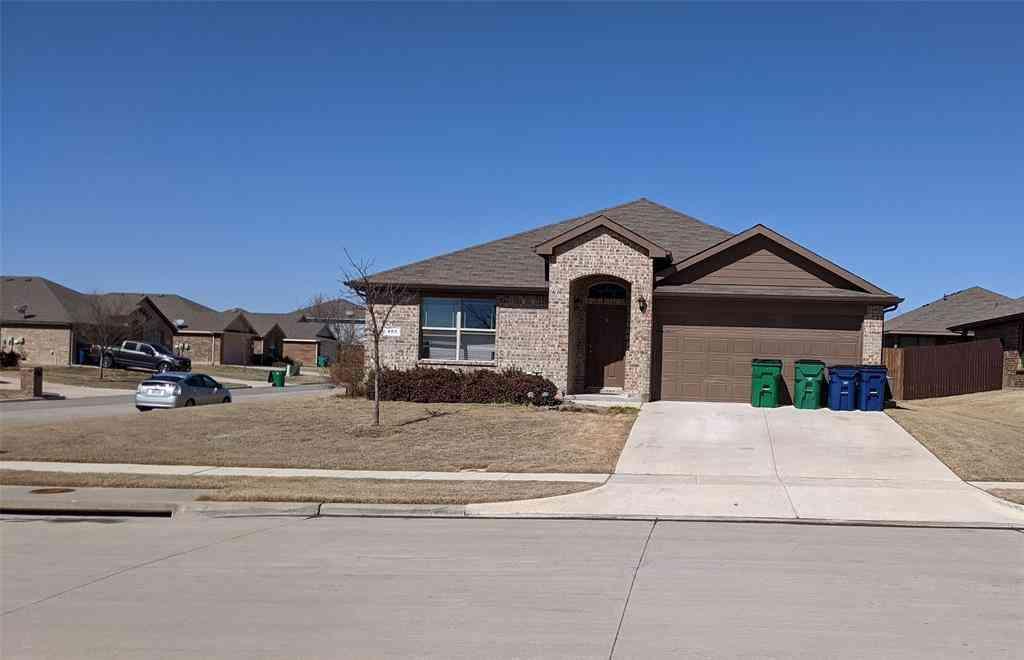 401 Calder Lane, Ponder, TX, 76259,