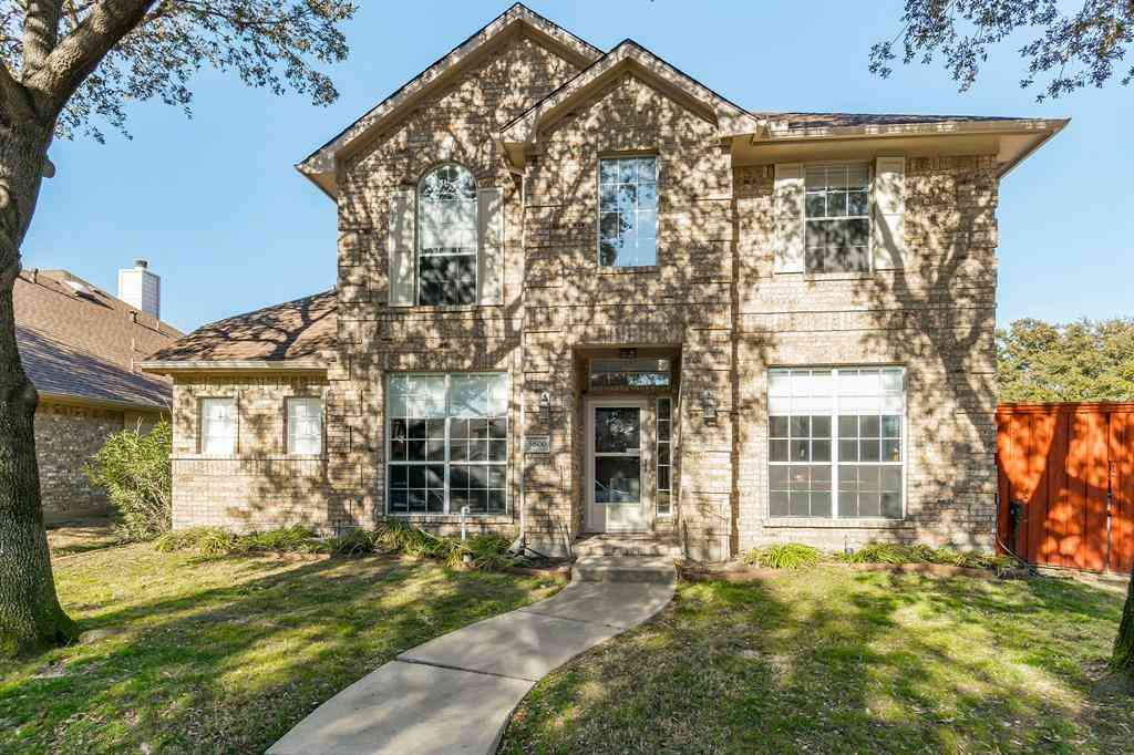 5800 Cypress Cove Drive, The Colony, TX, 75056,