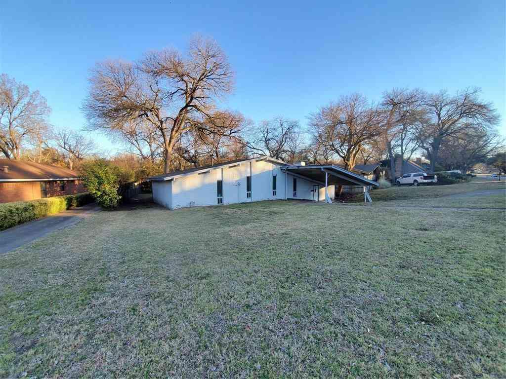714 Glen Oaks Boulevard, Dallas, TX, 75232,