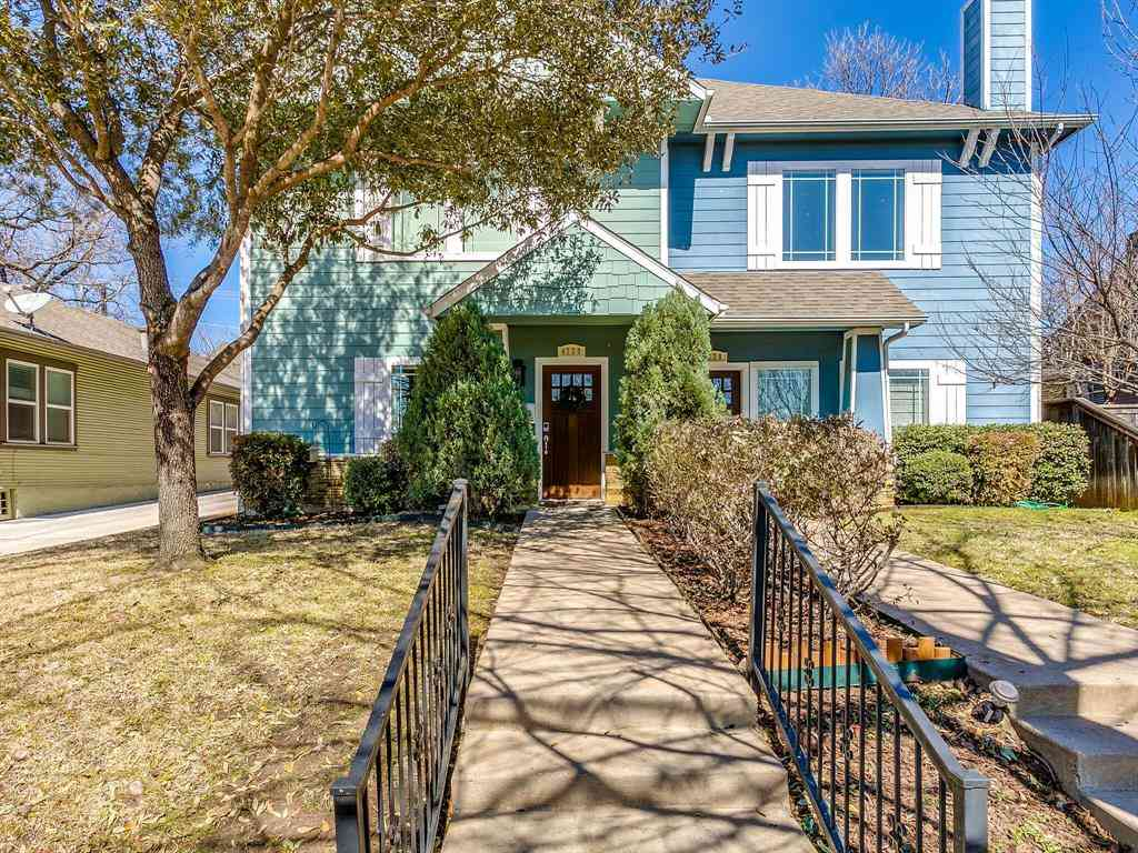 4730 Birchman Avenue, Fort Worth, TX, 76107,