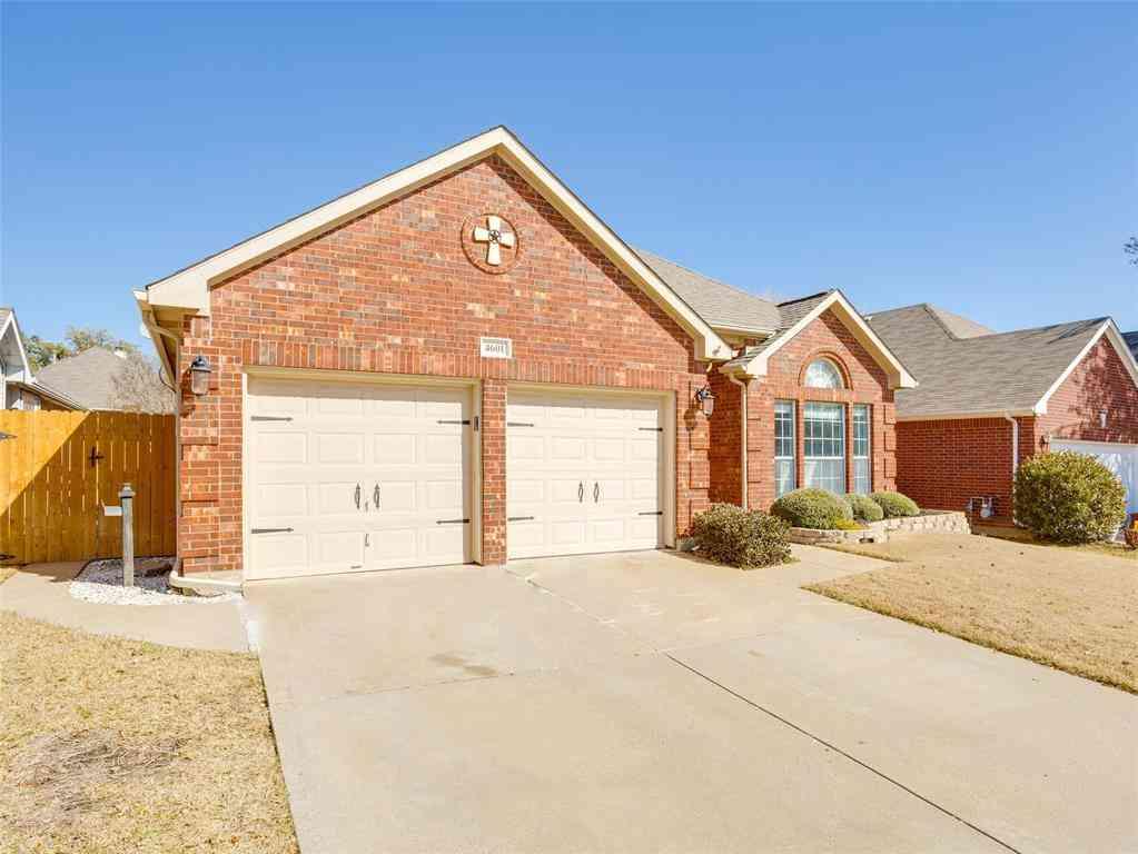 4601 Angelina Way, Fort Worth, TX, 76137,