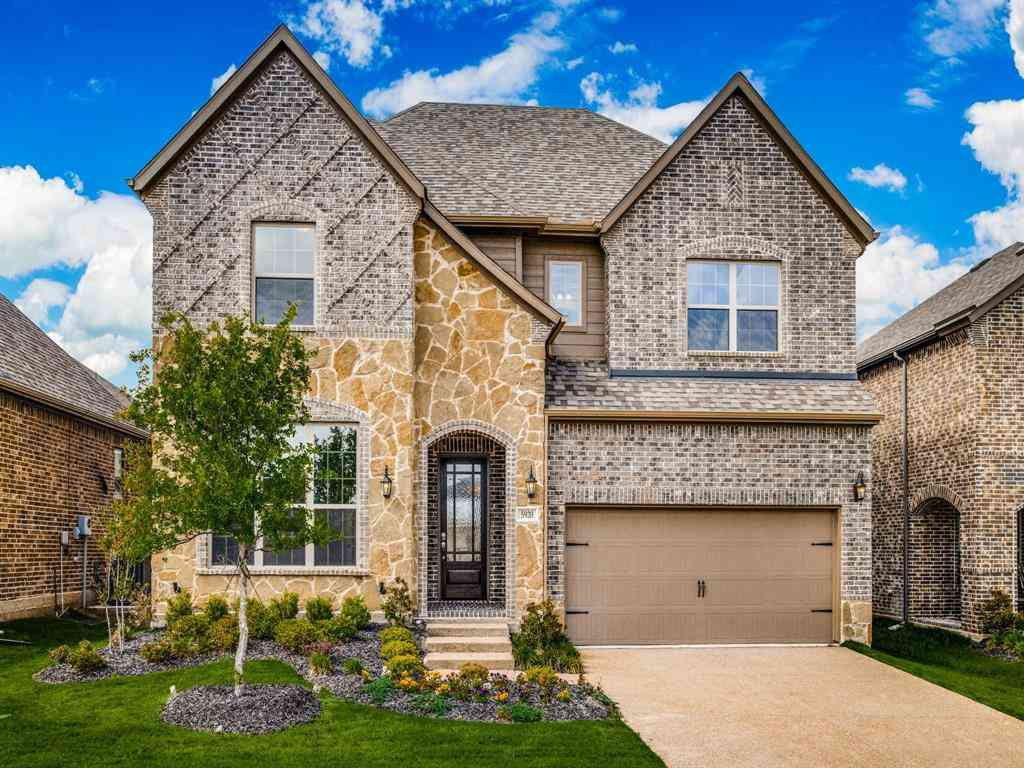 6012 Marigold Drive, Mckinney, TX, 75071,