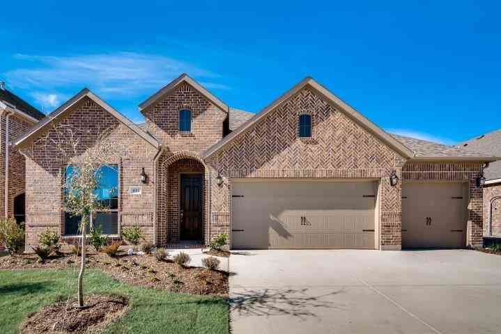 5904 Horsetail Drive, Mckinney, TX, 75071,