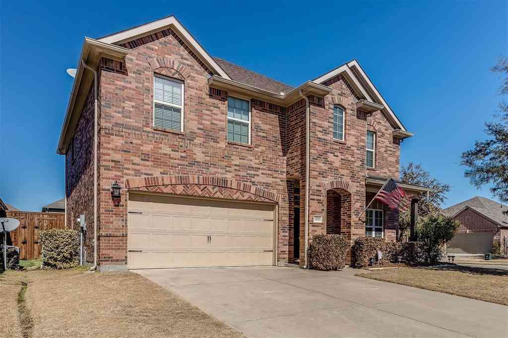 12525 Fair Lane, Frisco, TX, 75036,