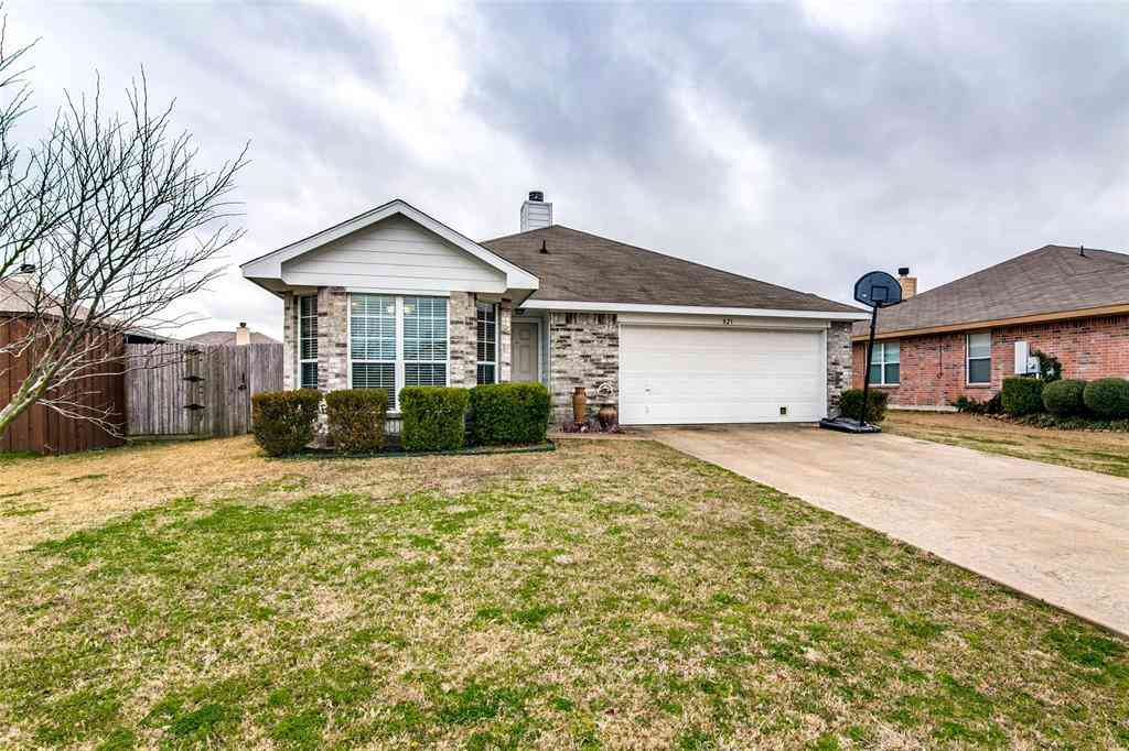 821 Kim Lane, Royse City, TX, 75189,