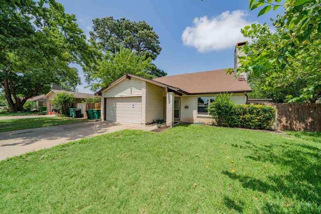 525 Village Drive, Lewisville, TX, 75067,