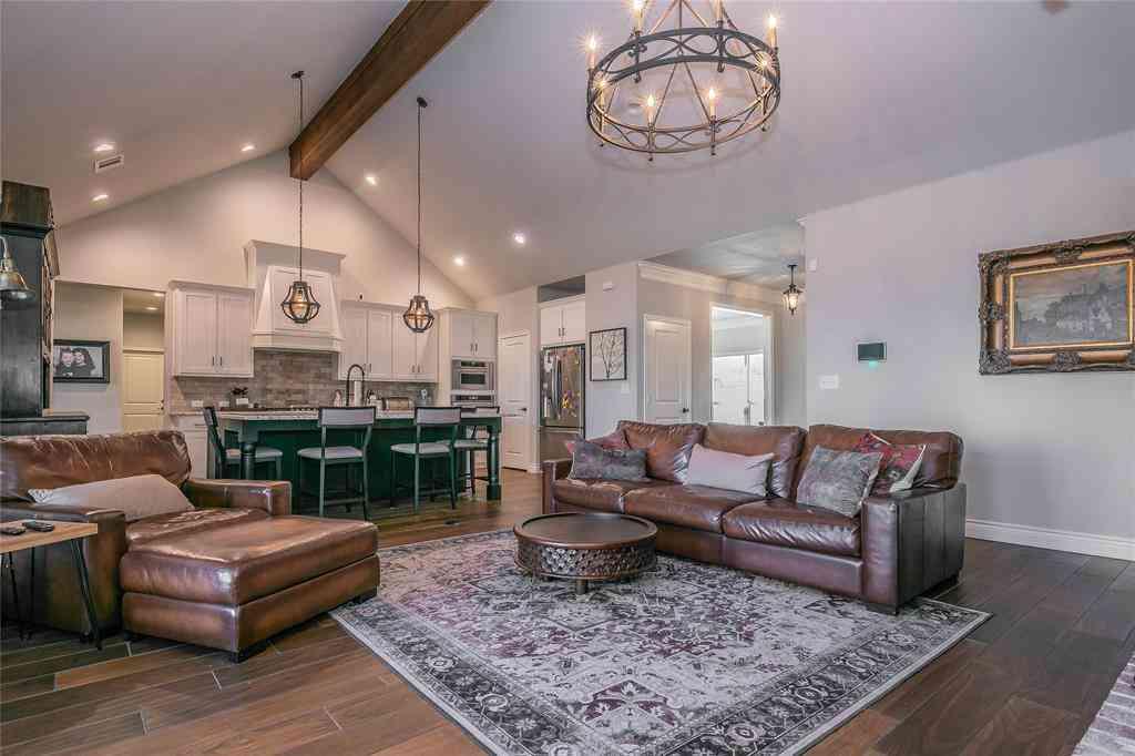 3612 Overlook Manor, Weatherford, TX, 76087,