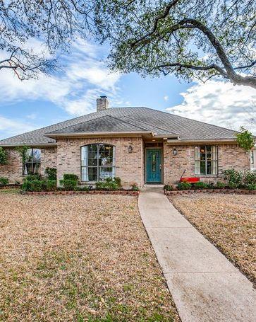 10235 Chisholm Trail Dallas, TX, 75243