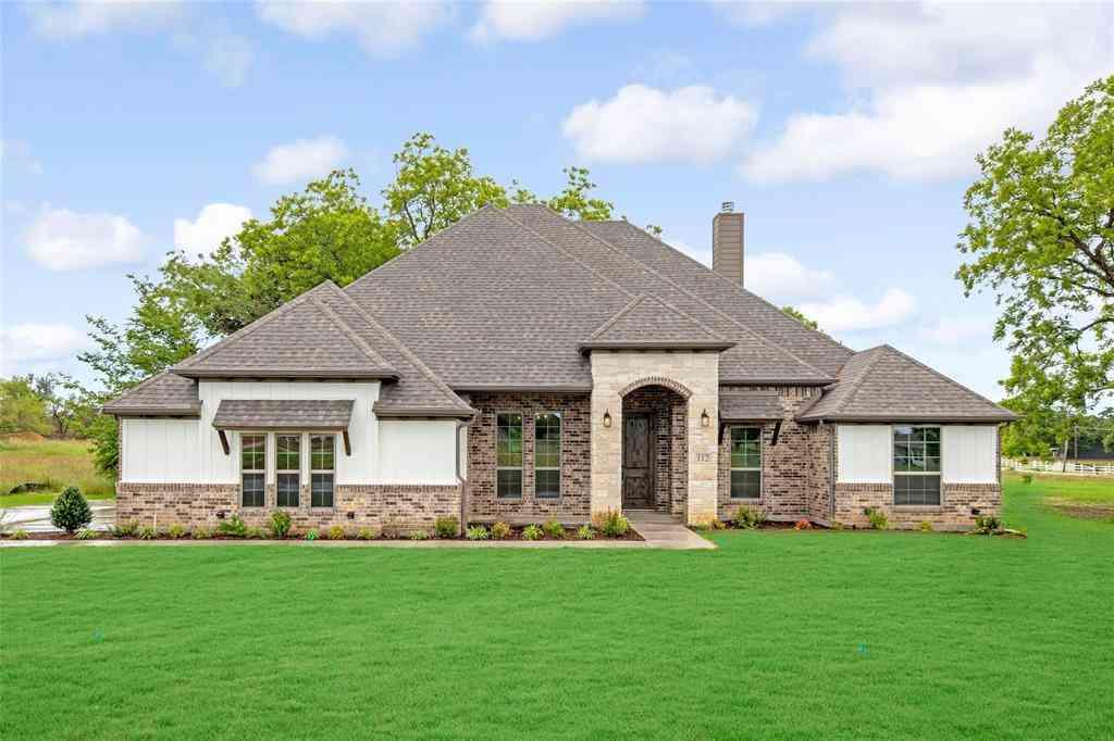 112 Deats Farm Court, Azle, TX, 76020,