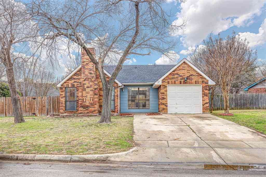 4228 Periwinkle Drive, Fort Worth, TX, 76137,