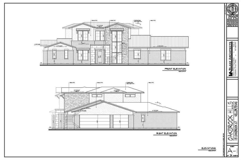 1115 Oakbrook Hills Court, Keller, TX, 76262,