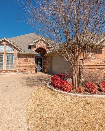 5412 Sierra Ridge Drive Fort Worth, TX, 76123
