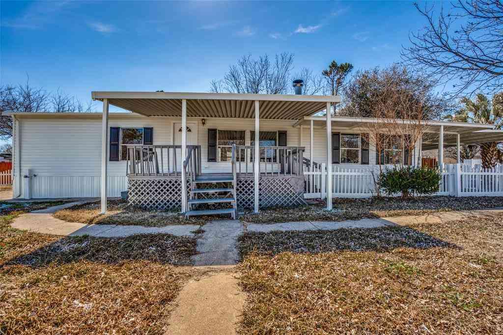 154 Dixon Street, Mesquite, TX, 75181,