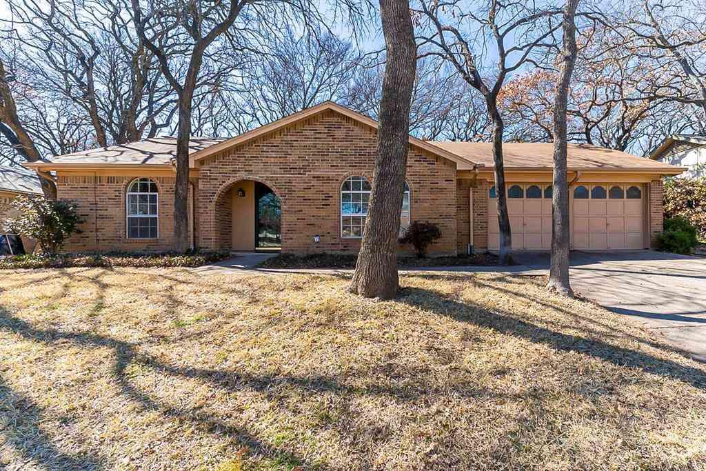 2929 Ridgewood Drive, Hurst, TX, 76054,