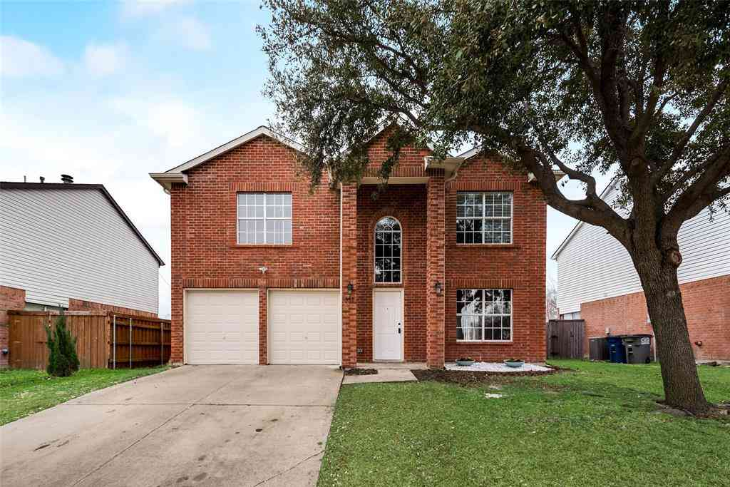 337 Longshore Drive, Little Elm, TX, 75068,