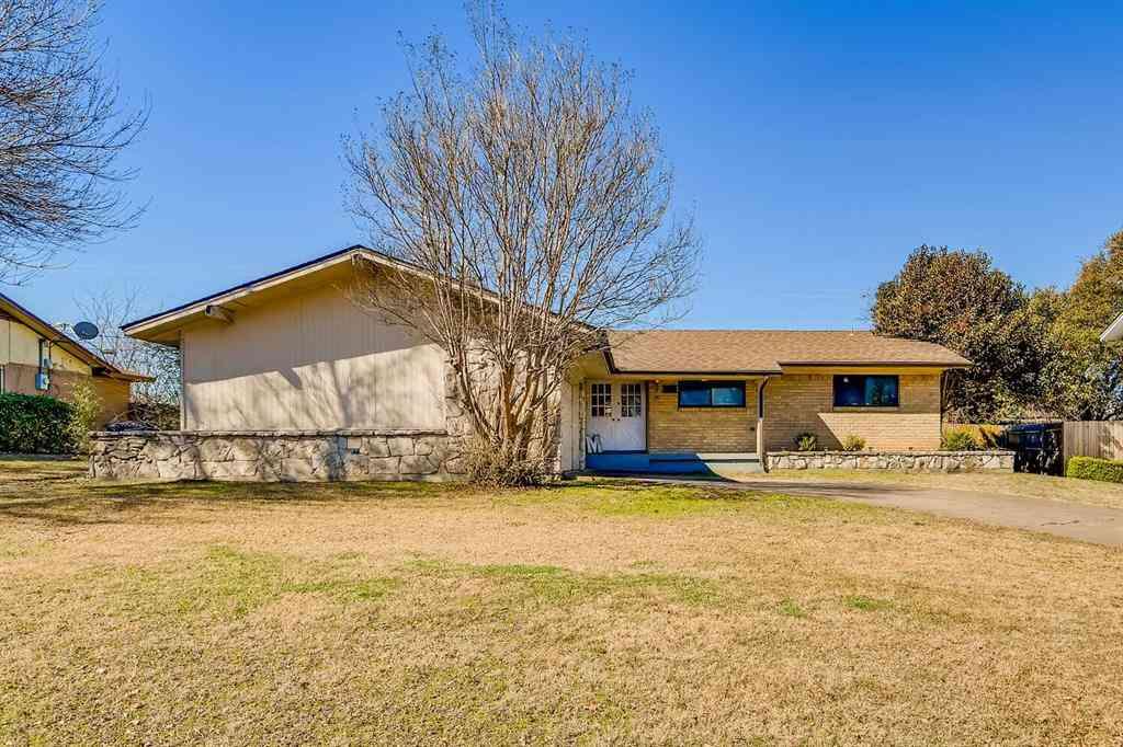 4515 Woodstock Drive, Dallas, TX, 75232,