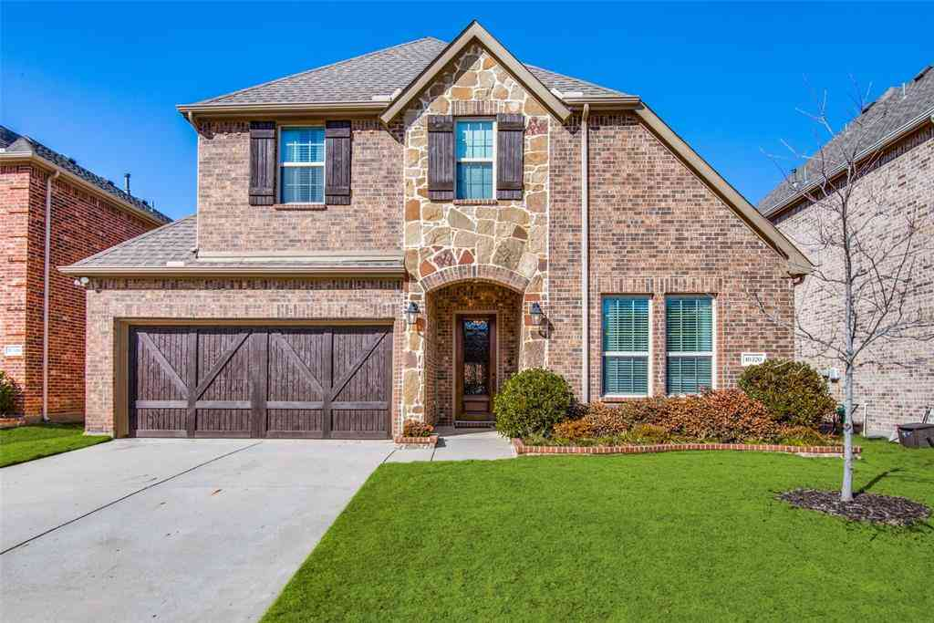 10320 Old Eagle River Lane, Mckinney, TX, 75072,