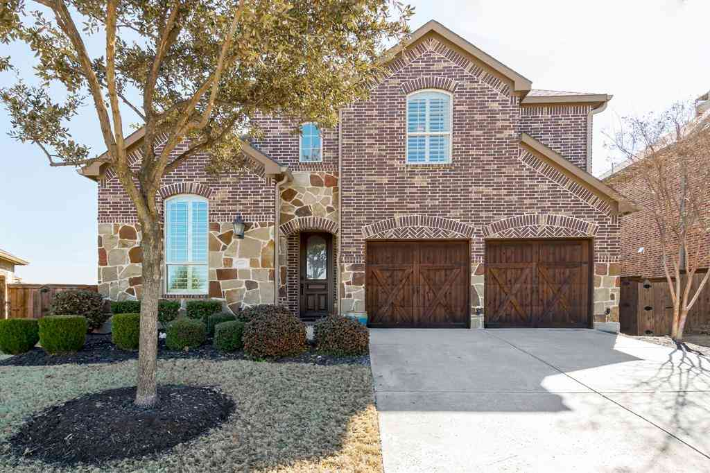 6468 Stallion Ranch Road, Frisco, TX, 75036,