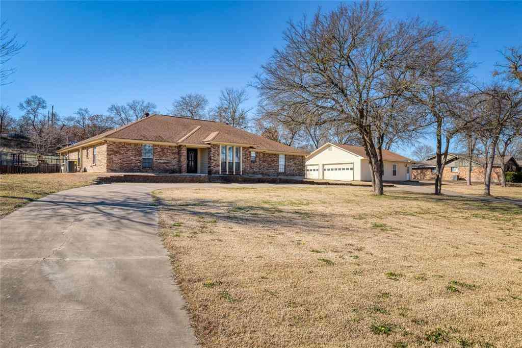 1508 Canyon Creek Drive W, Azle, TX, 76020,