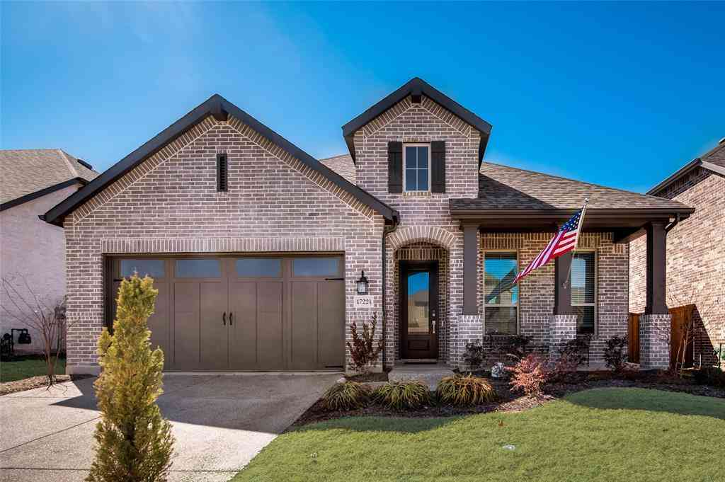 1722 Celebration Lane, Wylie, TX, 75098,