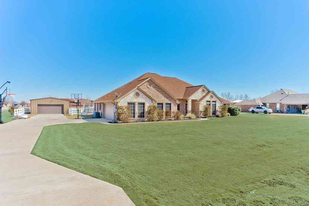 1800 Clover Springs Drive, Haslet, TX, 76052,