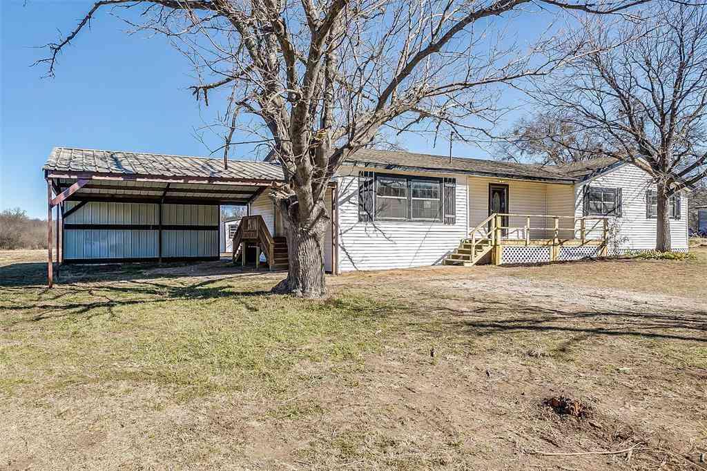 414 Pine Street, Millsap, TX, 76066,